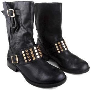 Jessica Simpson Skylare Moto Boots